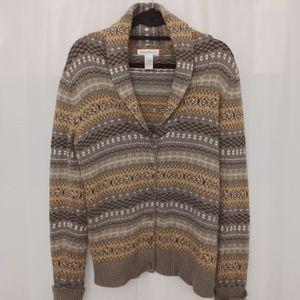 Susan Bristol Cardigan Sweater